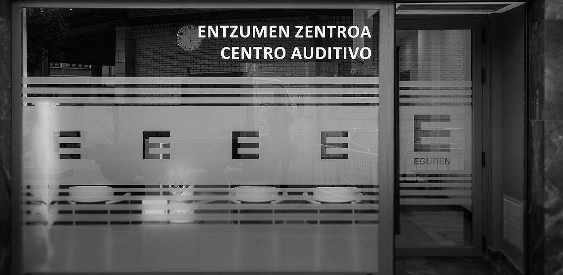 Centro auditivo en Gernika