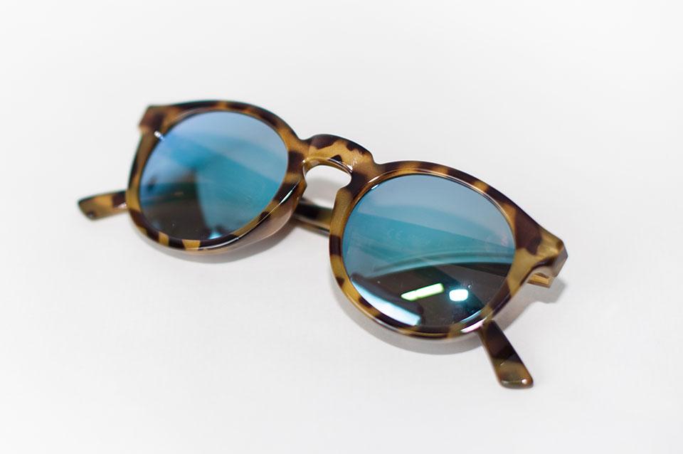 5e3fb9c067 Gafas de sol exclusivas en el centro de Bizkaia
