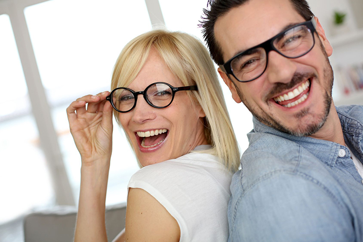 Diferencia entre presbicia y astigmatismo