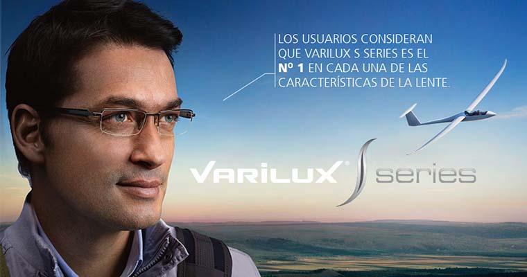 Lentes Varilux. Optica en Mungia